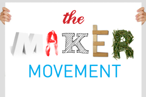 The Maker Movement: Our Future Economy
