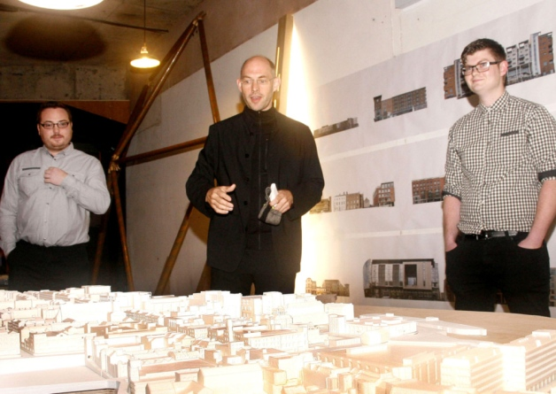 Limerick City Model An Example Of Fab Lab's Potential