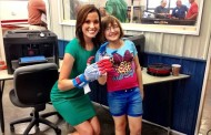 Independence Community College 3D Printing Technology Helps Kansas Girl