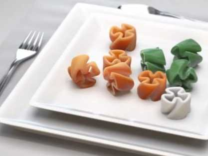 Army Eyes 3-D Printed Food for Soldiers