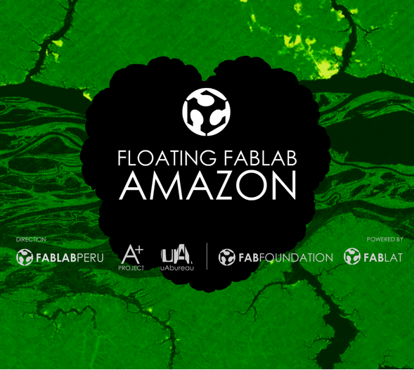 Fab Lab Connect Partners With The Floating Fab Amazon Project