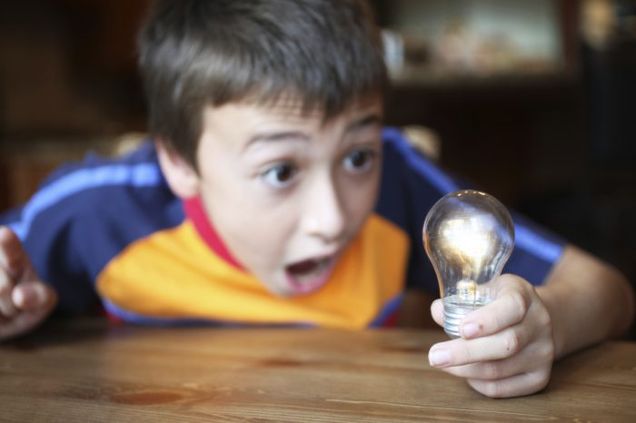 Capture the Learning: Crafting the Maker Mindset