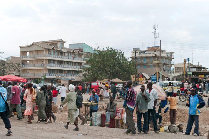 'Fab Lab' Igniting Revolution in Kenya