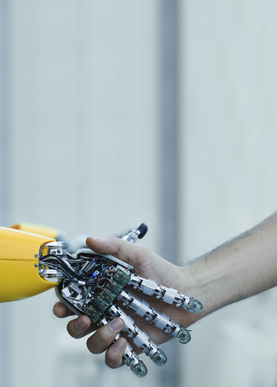 Better Than Human: Why Robots Will — And Must — Take Our Jobs