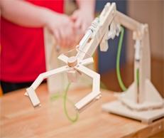 Three Lakes Fab Lab Model For Rural Schools: Czaja