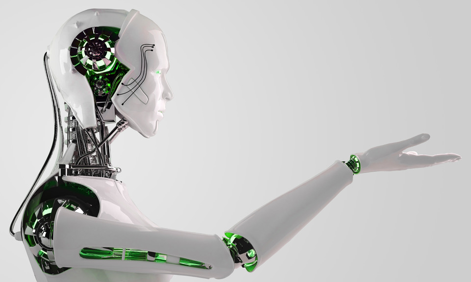10 Trends To Come In 3D Printing