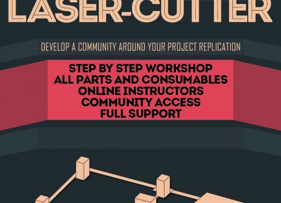 Risha Laser Cutter