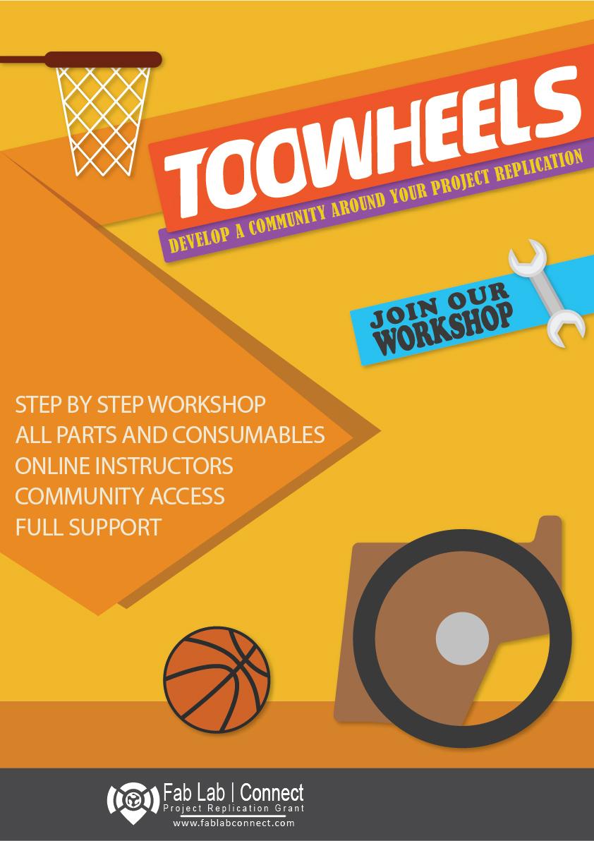 Toowheels