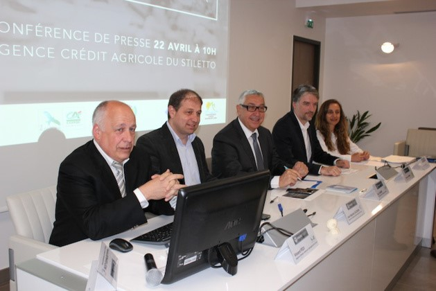 First Fab Labs in Corsica Announced