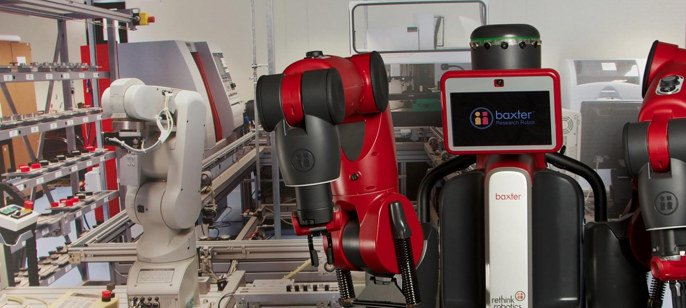 Release of the New SDK v1.1.1 for the Baxter Robot