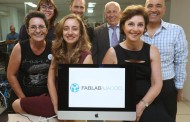 Corsica's First Fab Lab Inaugurated