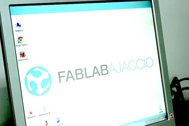 Fab Lab Ajaccio