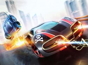Anki Revs Up For Battle-Racing V2.0