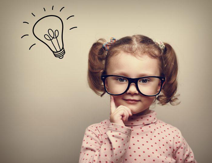Make Your Children Creative!