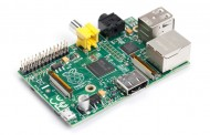 Raspberry Pi's Latest Computer So Cheap It Comes Free With Magazine