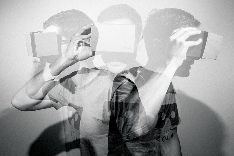 Where Virtual Reality Takes Us?!