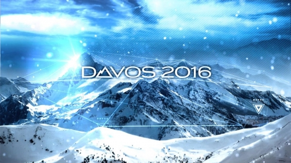 10 takeaways from Davos 2016!