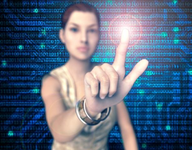 Women write better code, study suggests!