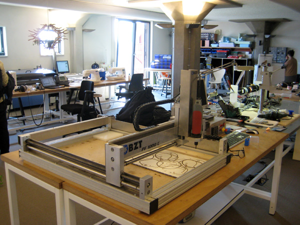 Dept. of Ed Launches Makerspace Design Challenge With $200,000 in Prizes