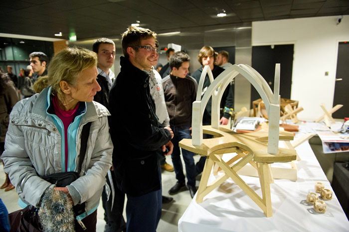 When French Craftsmen Adopt 3D-Printing