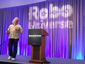 RoboUniverse Keynote
