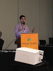 Virtual Reality - Architecture Engineering Construction