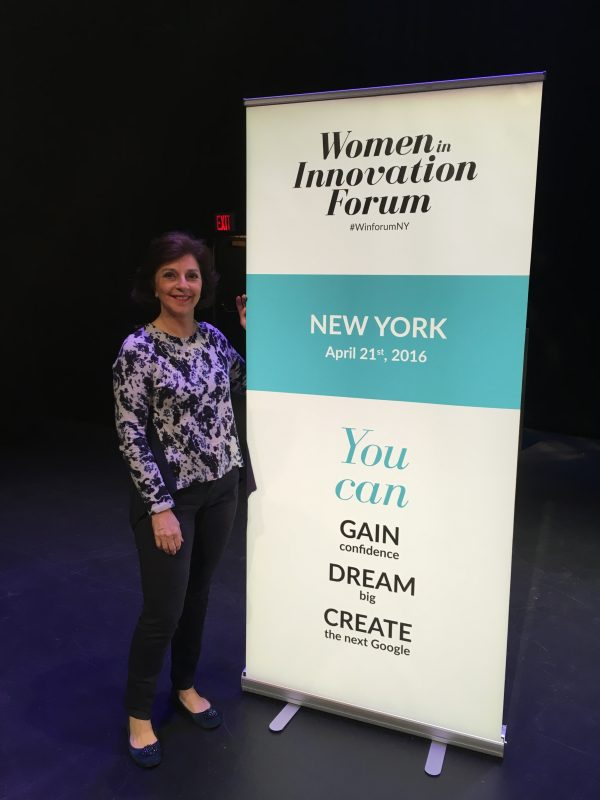 FLC at The Women in Innovation Forum