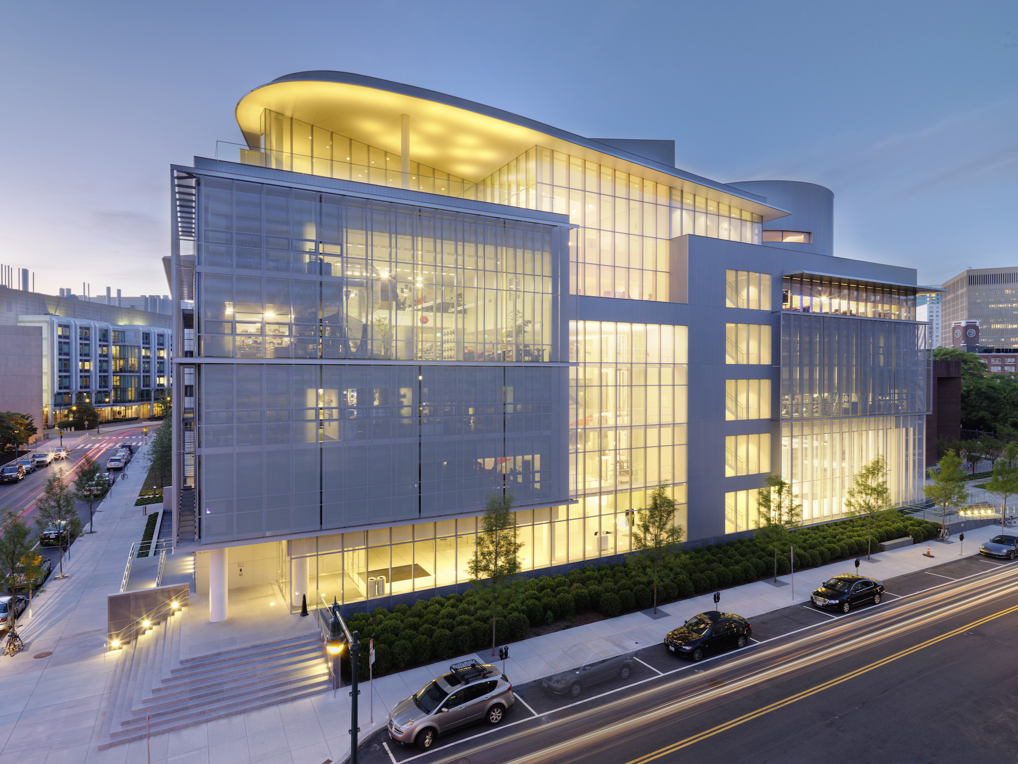 MIT Media Lab Defaults to Free & Open Source Software