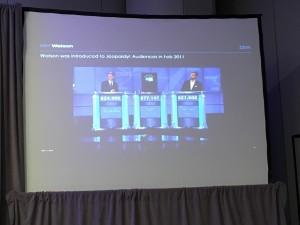 RoboUniverse Keynote - IBM Watson