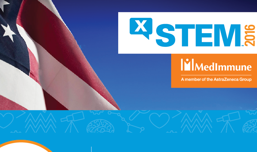 X-STEM Extreme STEM Symposium - Top Scientists and Inspiring Engineers Speak To Students