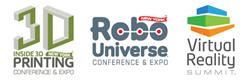 RoboUniverse Inside 3D printing