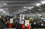 Announcements and Partnerships and Introductions, Oh My: Inside 3D Printing Hits the Big Apple