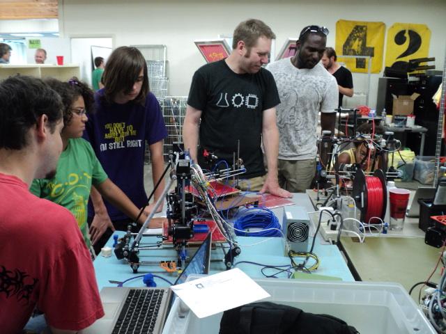 Reimagining the School Science Fair