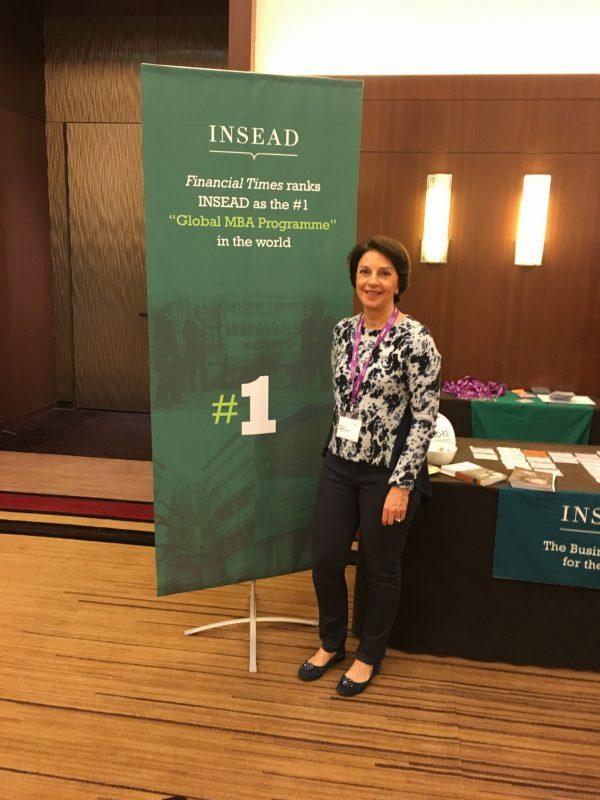 INSEAD American Alumni Forum