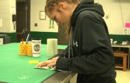 Local High School Students Participate In 'Fab Lab'
