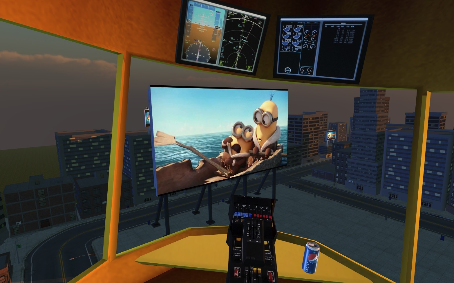 Your Digital Marketing Strategy With Virtual Reality Experiences—Not Ads