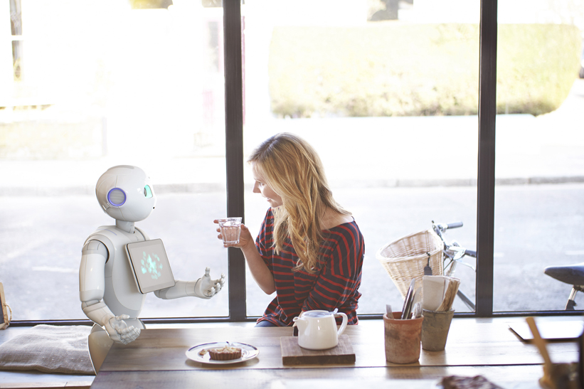 Caring For robots: How Assistive Robotics May Change Our Homes