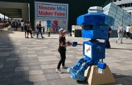 Maker Movement: Innovative Manufacturing Takes Off In Russia