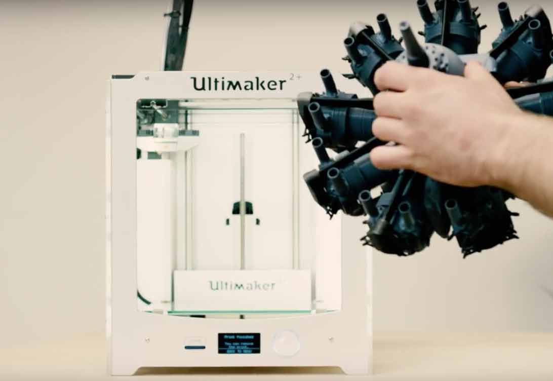 Five 3D Printing Companies You Should Know