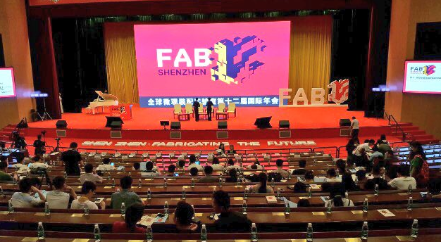 #Fab12 Almost Over - Watch What's Been Happening!