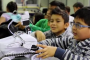 Students Introduced To Science, Engineering At LEGO Robotics Camp