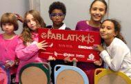 FabLat Kids