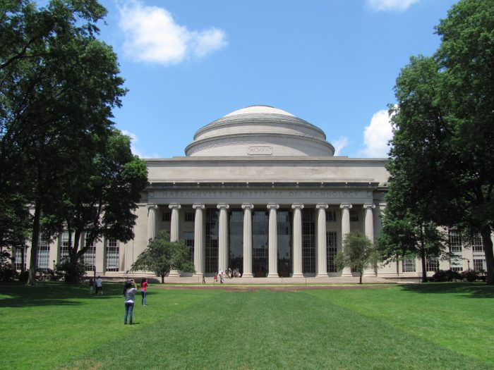 MIT to Spur Global Education Hub for Displaced Populations
