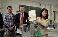 Wisconsin School District Receives $25,000 Fab Lab