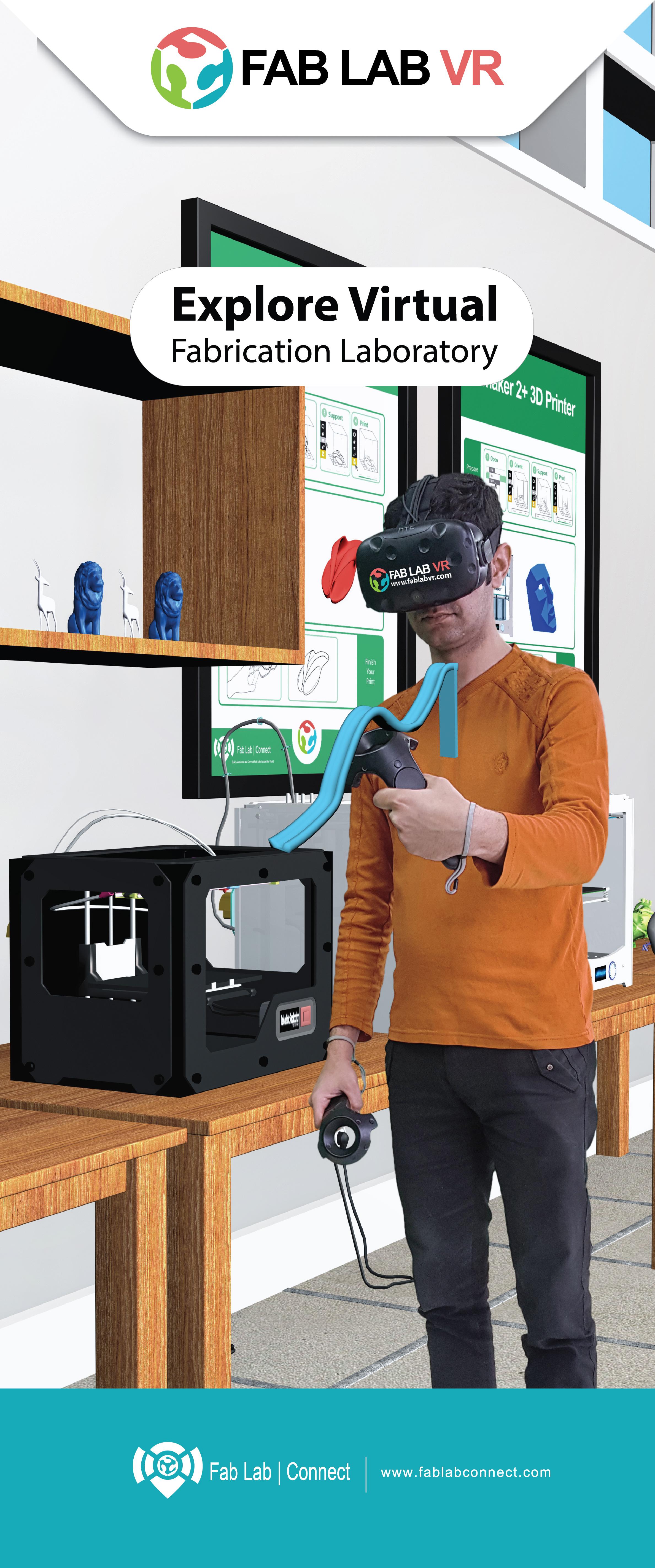 Fab Lab VR