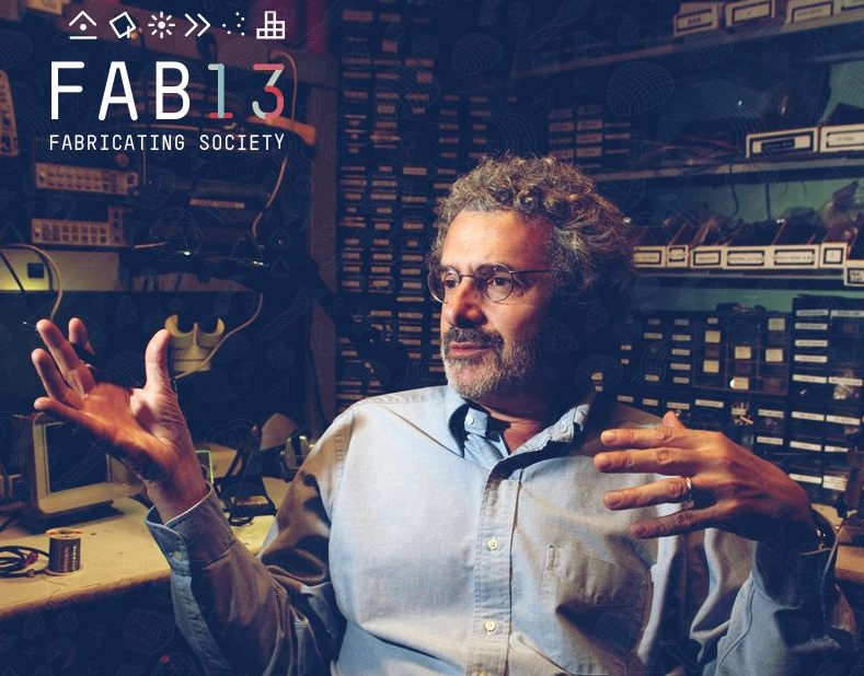 Do Not Miss Fab13 in Santiago, Chile!