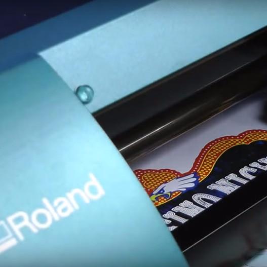 roland workshop