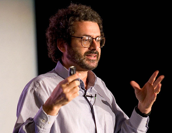 #Fab13 - How To Make Almost Anything Workshop - Dr. Neil Gershenfeld