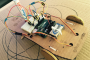 Build a Drawbot - A Drawing Robot - at Fab13