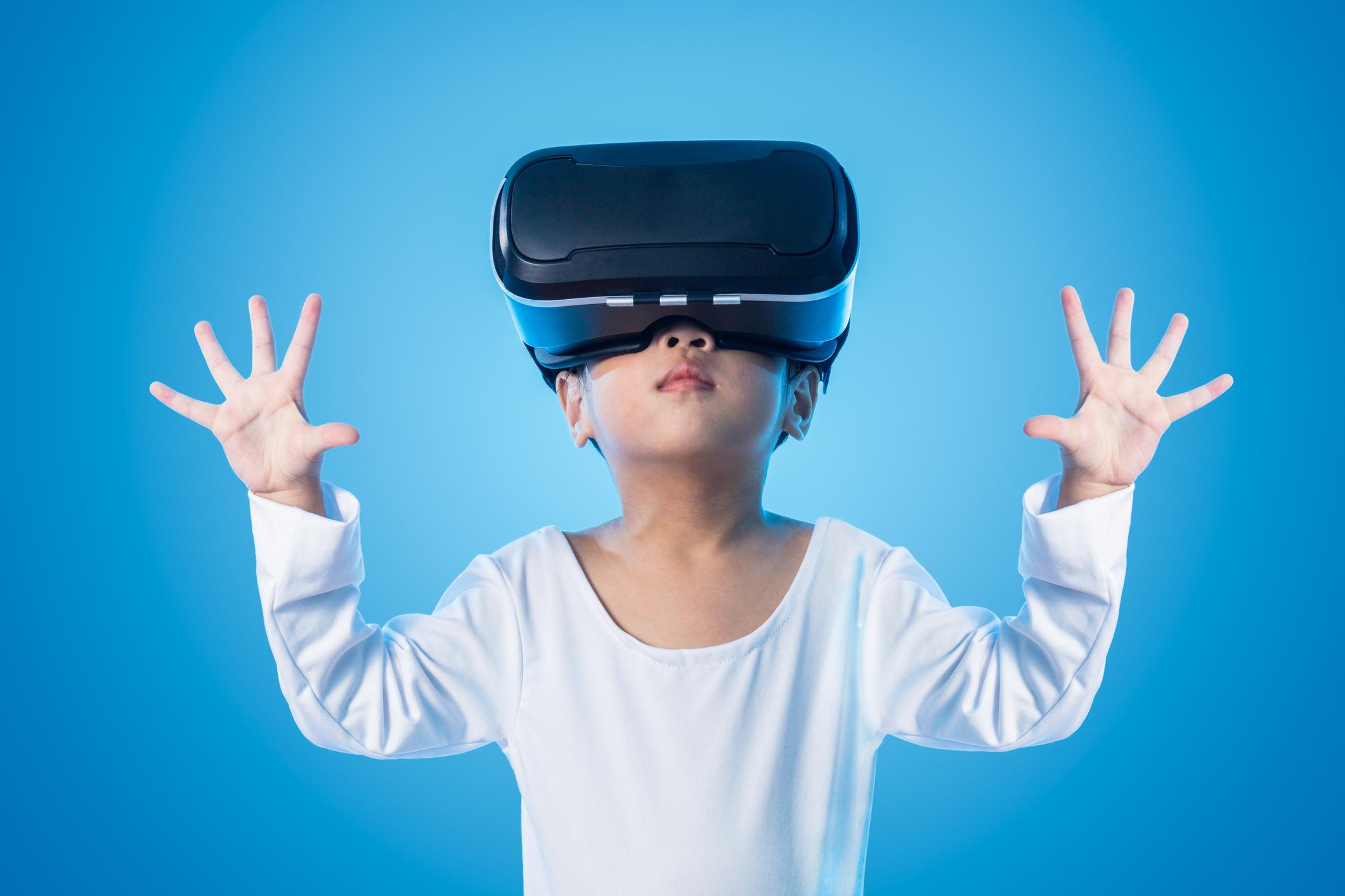 Virtual Reality Workshop at Fab13